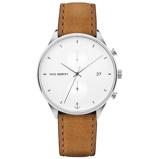 Afbeelding vanPaul Hewitt PH C S W 49M Horloge Chrono Line White Mustar 42 mm