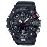 Afbeelding vanCasio G-Shock GG-B100-1AER Horloge Mudmaster (quad sensor) 43 mm