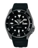 Afbeelding vanSeiko 5 Sports SRPD65K3 Herenhorloge automaat zwarte wijzerplaat 42,5 mm