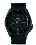 Afbeelding vanSeiko 5 SRPD79K1 - Sports Automaat - Horloge Seiko herenhorloge horloge Zwart