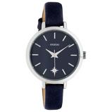 Afbeelding vanOOZOO C10388 Horloge Timepiece Collection Evening Blue 38 mm