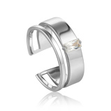 Afbeelding vanAnia Haie R018 02H Ring Glow Wide Adjustable One Size