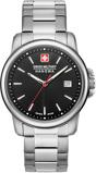 Afbeelding vanSwiss Military Hanowa Horloge 39 Stainless Steel 06 5230.7.04.007