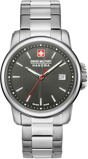 Afbeelding vanSwiss Military Hanowa Horloge 39 Stainless Steel 06 5230.7.04.009