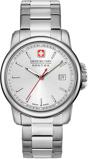 Afbeelding vanSwiss Military Hanowa Horloge 39 Stainless Steel 06 5230.7.04.001.30