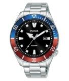 Afbeelding vanPulsar PG8305X1 herenhorloge meerkleurige bezel 43 mm