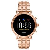 Afbeelding vanFossil FTW6035 - Julianna - Gen5 - smarthorloge dameshorloge horloge Rosekleur