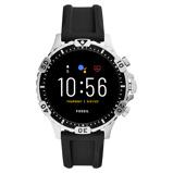 Afbeelding vanFossil Garrett Hr Gen 5 Heren Display Smartwatch FTW4041