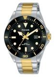 Afbeelding vanPulsar PG8295X1 horloge herenhorloge Meerkleurig