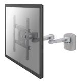 Afbeelding vanNewStar FPMA W935 flat panel muur steun Zilver