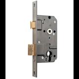 Afbeelding vanNemef 4139 veiligheids insteekslot DR. 1+3 doornmaat 50 PC 72 voorplaat rechthoekig SKG**