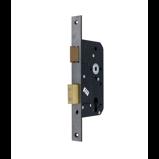 Afbeelding vanNemef 4219 veiligheids insteekslot DR. 1+3 doornmaat 60 PC 72 voorplaat rechthoekig SKG**