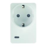 Afbeelding vanYale Smart Living SR PS slimme stekker voor alarmsystemen