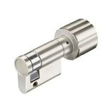 Afbeelding vanAbus pfaffenhain halve cilinder met knop 0/30