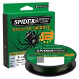 Afbeelding vanSpiderwire Stealth Smooth 12 Braid Moss Green 150m (meerdere opties)