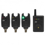 Afbeelding vanMad Nano+ Wireless Alarm 3+1 Set Beetmelders