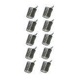 Afbeelding van10 NGT Metal Cage Voerkorven (15, 20 of 25 gram)