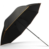 """Afbeelding vanNGT 50"""" Super Match Black Brolly Visparaplu"""