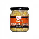 Afbeelding vanCarp Zoom Sweet Angler's Maize Tutti Frutti (125g) Particles