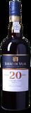 Afbeelding vanBarão de Vilar 20 Years old Port (1 fles)