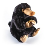 Afbeelding vanNoble Collection Fantastic Beasts And Where To Find Them knuffel: Niffler