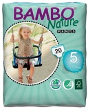 Afbeelding vanBambo Nature Trainingsbroekjes 5 Junior 12 20kg