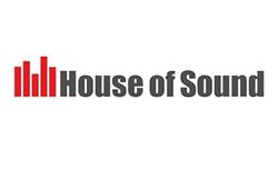 House of Sound Logo
