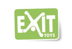 Exit Toys Logo