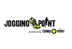 Jogging Point Logo