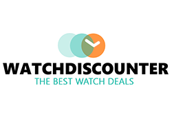 Watchdiscounter Logo