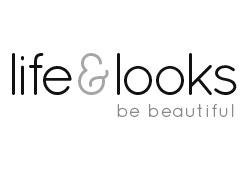 Lifeandlooks.com Logo
