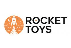 Rocket Toys Logo