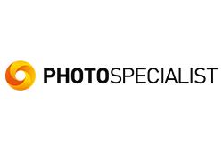 PhotoSpecialist Logo