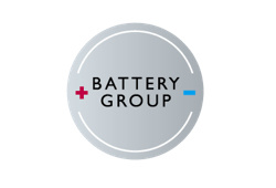 Batterygroup.co.uk Logo