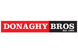 Donaghybros Logo