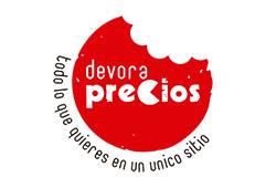 Devora Precios Logo