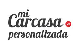 MiCarcasaPersonalizada Logo