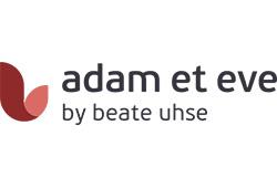 Adam et Eve Logo