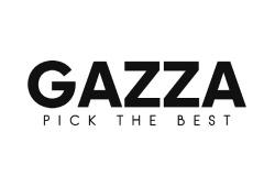 Gazza Λογότυπο