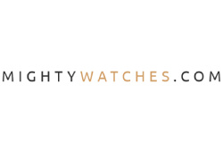Mightywatches.com Λογότυπο