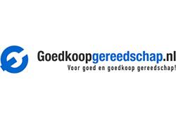 Goedkoopgereedschap.nl Logo