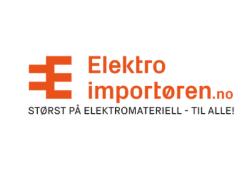 Elektro Importoren Logo