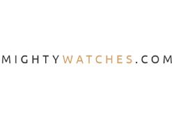 Mightywatches.com Logo