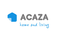 Acaza Logo