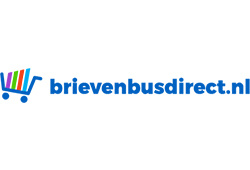 Brievenbusdirect Logo