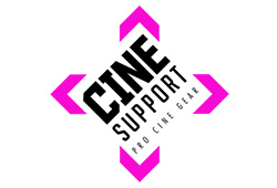 Cine Support Logo