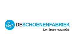 Deschoenenfabriek Logo
