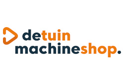Detuinmachineshop Logo
