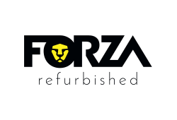 Forza Refurbished Logo