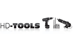 HD Tools Logo
